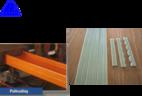 Custom Pultrusion Process and Epoxy Casting Parts - Eletrisol Industria e Comercio Ltda