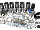 SCANIA, VOLVO, MERCEDES GOODS, VOLKSWAGEN, IVECO, MOTOR, EXCHANGE, DIFFERENTIAL, suspension, COLLECTORS, DIRECTION, INSTRUMENTS, SEALS, BEARINGS, STOP, CUSHION, SUPPORT, CABLE BRAKE, CABLES CLUTCH, THROTTLE CABLE, VALVES, FILTERS, RING FENCE , AUTO PARTS GENERAL - Rodinova Comércio de Auto Péças Ltda