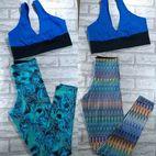 Legging Fitness - Fitness brasileña