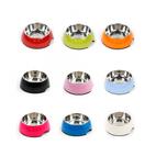 pet bowl stainless steel bowl dog bowl melamine - Petshines Co.,Ltd