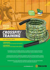 Ecofriendly Rope Training/Crossfit ...