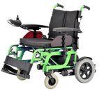 silla de ruedas B