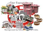 Insulated Casserole - Krish Exports