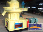 Wood Pellet Machine/Machine to Make Wood Pellets - Fote Heavy Machinery Co., Ltd.