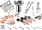 Kitchen Tools - Masher, Spatula, Skimmer, Fryer - SNB ENTERPRISES PVT LTD (INDIA)