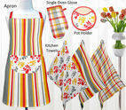 Kitchen Linen - Aprons, Tea Towel, Pot holders, Oven Mitts etc., - Immanuel House of Fashion