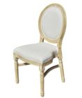 Luis XVI Chair