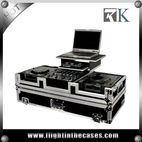 DJ Mixer Flight  Case