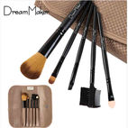 New 5-piece cosmetic brush