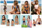 Biquínis e roupas de praia - ALTO GIRO