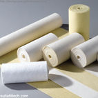 needle felt filter cloth for dust collection and liquid filtration - Zhejiang Suita Filter Material Technology Co., Ltd.
