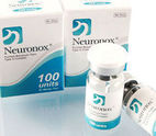 Buy Neuronox Botox Botulinum Toxin Type A 100IU - Z & R MEDICAL LIMITED