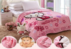 Baby Blankets - Home textile manufacturer.