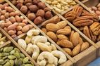 Cashew ,Almond,pistachio and hazel nuts for Sell - SGT EXPORT PTY LTD