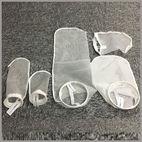 25-800micron NMO nylon filament mesh filter bags - Shanghai Indro Industry Co., Ltd