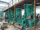 Complete Oil Pressing Line, Oil Mill Plant Design - ABC Machinery (Anyang Best Complete Machinery Engineering Co., Ltd)