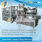 Pure Pine Oil filling machine - Jinan Xunjie Packing Machinery Co., Ltd.
