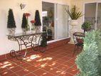 Non Slip Terracotta Semi Outdoor Floor Tile - Vietnam Ceramic JSC