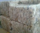 PET Clear Bottle scrap in bales - El Zoleta Limited