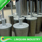 LQ Porous Purging Plug - Jinan Linquan Industry and Trade Co., Ltd