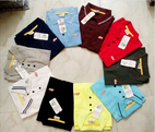 EXCLUSIVE MEN'S POLO SHIRT
