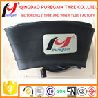 motorcycle inner tube 275-17 - QINGDAO PUREGAIN TYRE CO.,LTD.