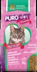 PURO CAT PREMIUM ADULTOS - Puro Trato Nutrição Animal