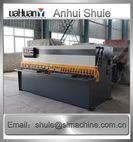 QC12Y-40x2500 Pendulum shearing mac...