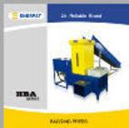 Automatic wood shaving bagging machine - Enerpat Machinery company