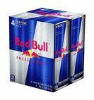 bebida da energia de touro vermelho - Ctheron Trading Company