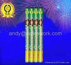 fireworks roman candle magic shot fogos de artifício confetti for wedding party event - Shangli C.C. Fireworks Trading Co.,Ltd.