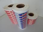 LDPE (Low density polyethylene) sleeves - Ortega Plasticos