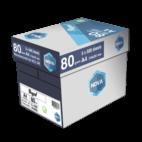 NOVA paper products