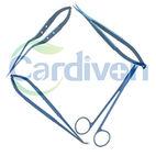 Cardiovascular, Thoracic, Plastic Surgery Instruments (Scissors) - Cardivon Surgical Inc