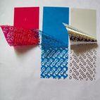 tamper evident VOID label printing material - securitypack co.ltd
