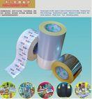 self adhesive label material (unprinting) - Yong Yi Adhesive (zhongshan) CO., Ltd.