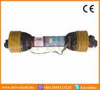 pto shaft triangle tube with CE Cer...