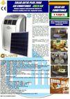 SolarAirconditioner - KCA Solar Power Generating Company Ltd