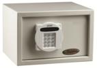 Electronic Safe SPS 20 - Tec Control