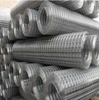Stainless Steel Welded Wire Mesh - Anping Tenglu metal Wire Mesh Co.LTD