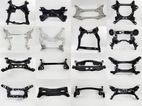Front/Rear Sub frame, Cross member, Axles, Beams - Guangzhou Malon Auto Parts Co., Ltd
