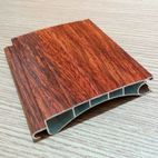 Electrophoresis wood grain