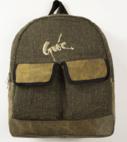 Backpack Gooc Olimpia - GOÓC ECO SANDAL