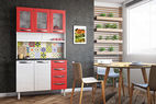 CABINET STEEL KITCHEN - COLORMAQ