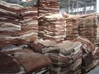 Wet Salted Cow Hides/ Goat Hides/ Sheep Skin / Donkey Hides - MOLOBELA ML TRADING LTD