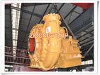 sea sand mud gravel pump - hebei zidong pump industry co.,ltd