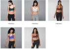 Women's Fitness / Active Wear