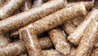 Wood Pellets, Wood, Biomass