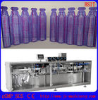 standard type plastic bottle formin...