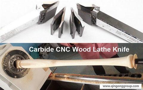 Cnc Wood Turning Lathe Cutters Carbide Woodturning Knife